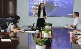 北京快乐十分最新开奖集团2018年第三期新员工培训圆满举行